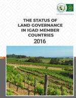 status of land governance in igad region 150x194