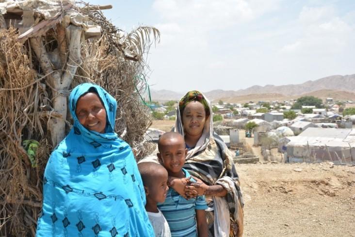 Remote Warfare And Sexual Violence In Djibouti 2017