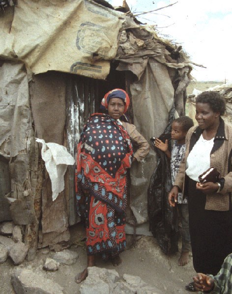 Bridging the Finance Gap in Housing and Infrastructure Kenya  Nachu   A Case Study