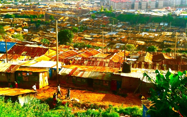 Characteristics and State of Land Ownership in Informal Settlements in Nairobi