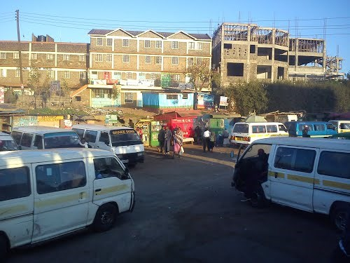 Impacts of Urbanization on Land Use Planning, Livelihood and Environment in the Nairobi Rural Urban Fringe, Kenya