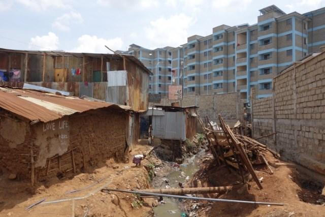 Land Tenure in slum Upgrading Projects