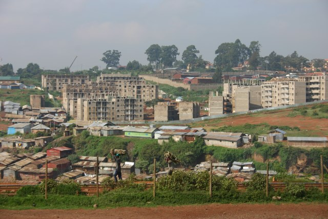Formulating a Sectoral Approach to Urban Land Policy