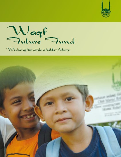 Financing social infrastructure and addressing poverty through wakf endowments  experience from Kenya and Tanzania