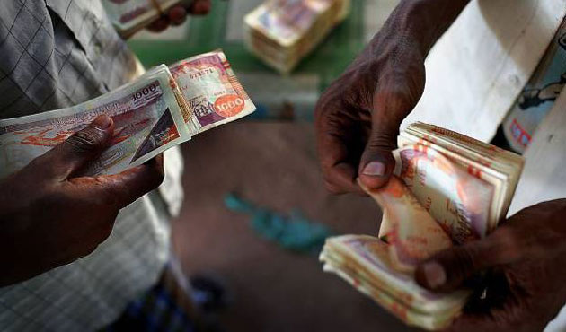 Somalia   Economy Adrift