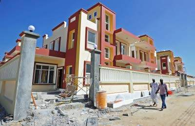 Housing, Land and Property Rights in Somalia   Sustainable solutions UN Habitat 2013