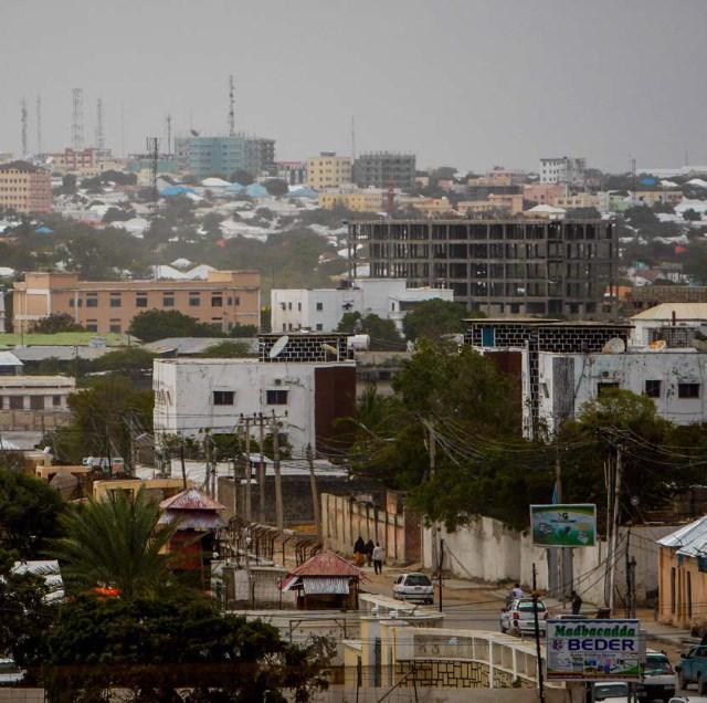 Land Matters in Mogadishu   RVI Rift Valley Forum and HIPS (2017)