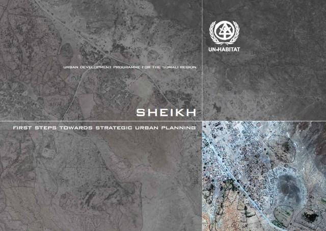 Sheikh first steps towards strategic urban planning