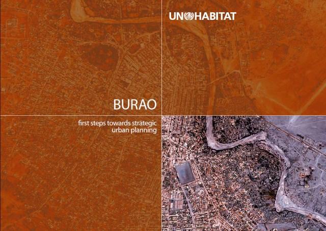First Steps towards strategic urban planning, Somalia