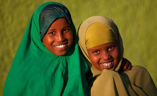 Women's Rights in the New Somalia