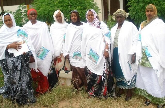 Womens human rights in Somaliland