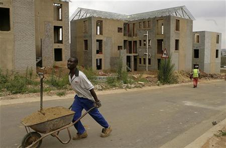 South Sudan Housing Finance Report