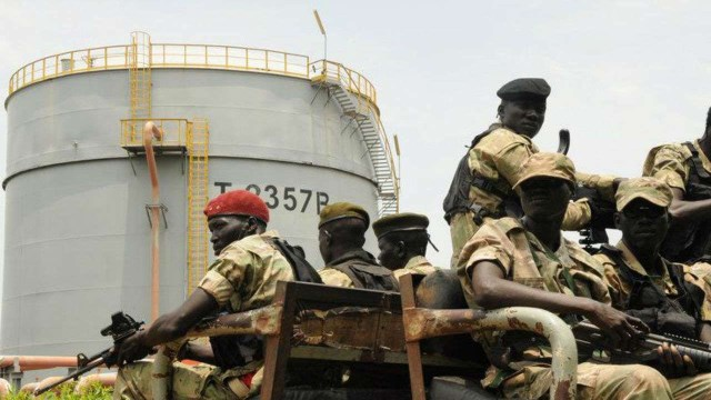 Oil Production in South Sudan: Making it a Benefit for All