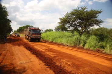 Agricultural potential, rural roads and farm competitiveness in South Sudan