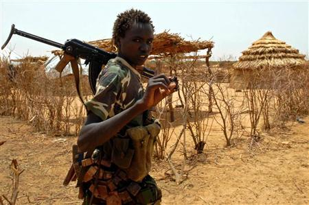 The Land Question: Sudan's Peace Nemesis, 2007