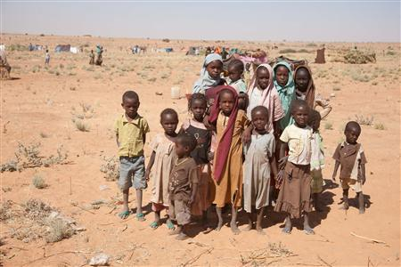 Resource Conflict as a Factor in the Darfur Crisis in Sudan