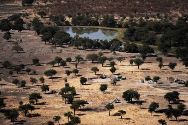 Land policy development in post conflict Sudan