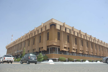 Recent developments in the land law of the Sudan   a legislative analysis