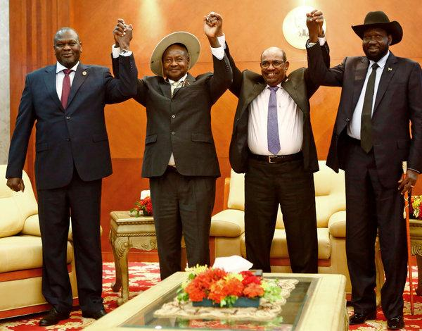 Economic Issues in Sudan's North South Peace Process