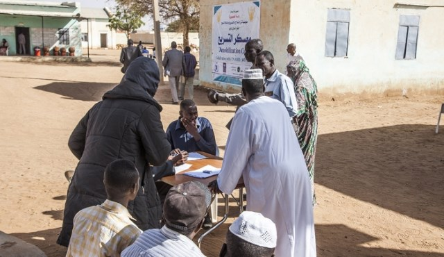The challenges of post conflict economic recovery and reconstruction in Sudan
