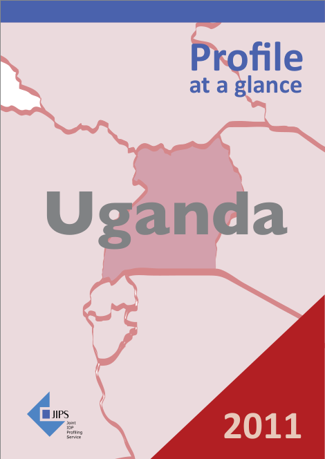 Uganda profile at a glance 2011