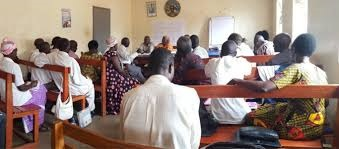 The Role of Traditional Institutions and Local Council Courts in Uganda