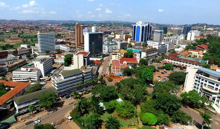 Kampala city   Stimulus paper