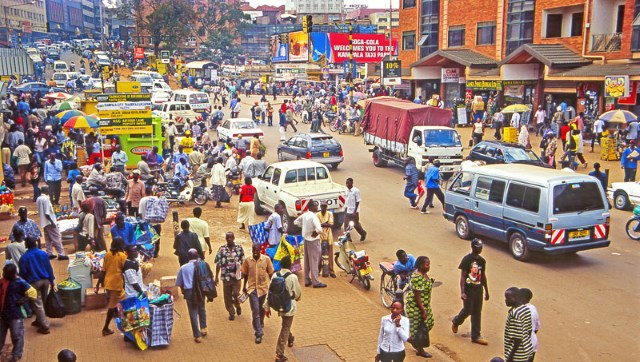 Population, urban development and the environment in Uganda: The case of Kampala city and its environs