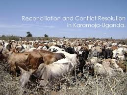 Resolving conflicts using traditional mechanisms in the Karamoja and Teso regions of Uganda
