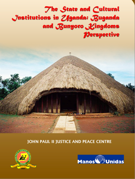 The State & Cultural Institutions in Uganda