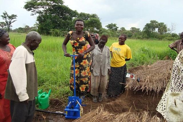 Livelihood recovery in post conflict northern Uganda