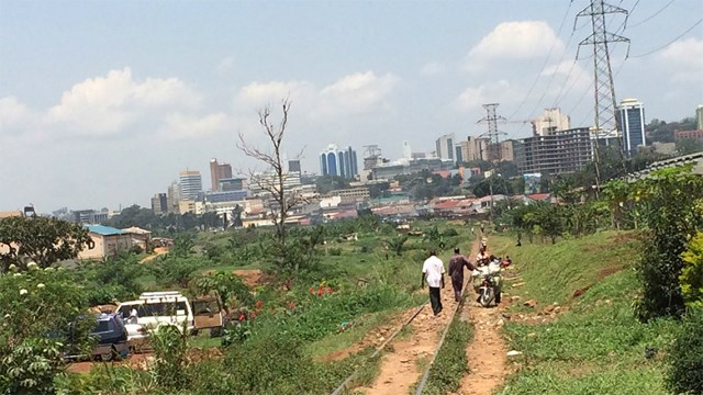 Assessing the effects of land tenure on urban developments in Kampala