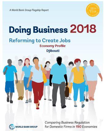 Doing Business Report   Economy Profile Djibouti 2018