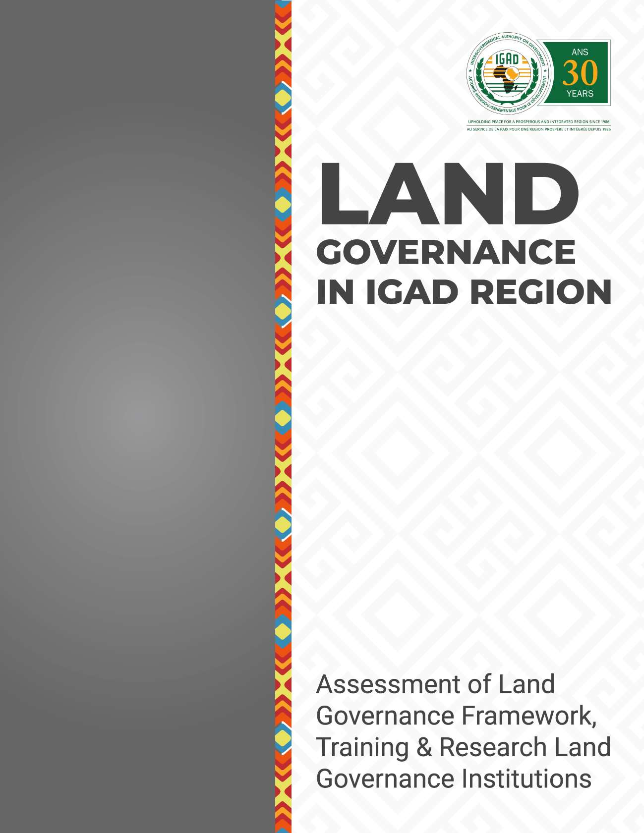 Land Governance in IGAD Region   Djibouti Country Profile