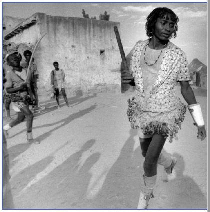 Eritrea  Towards Unity in Diversity