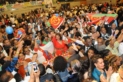 Diaspora's Contribution to the Developmental Process of the Homeland  the Case Study of the Eritrean Community in Switzerland