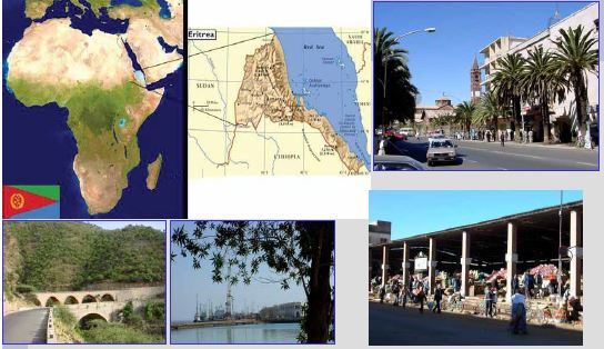 Eritreas Mining Resources and Opportunities 2009