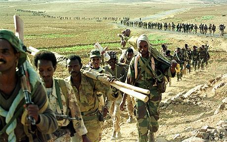 Eritrea's Nation and State Building  Re-Assessing the Impact of the Struggle