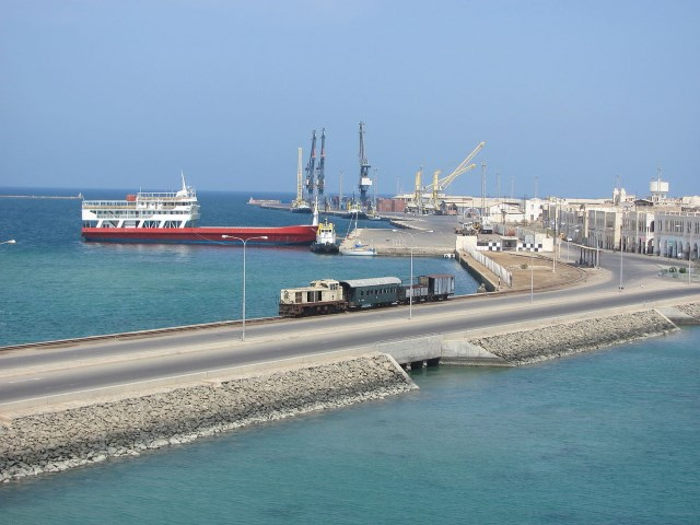 Eritrea as a Gateway for Investments in Africa - the Export Processing Zone at Massawa Port