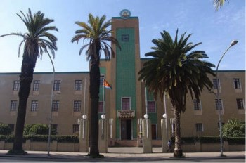 Investment Law in Eritrea