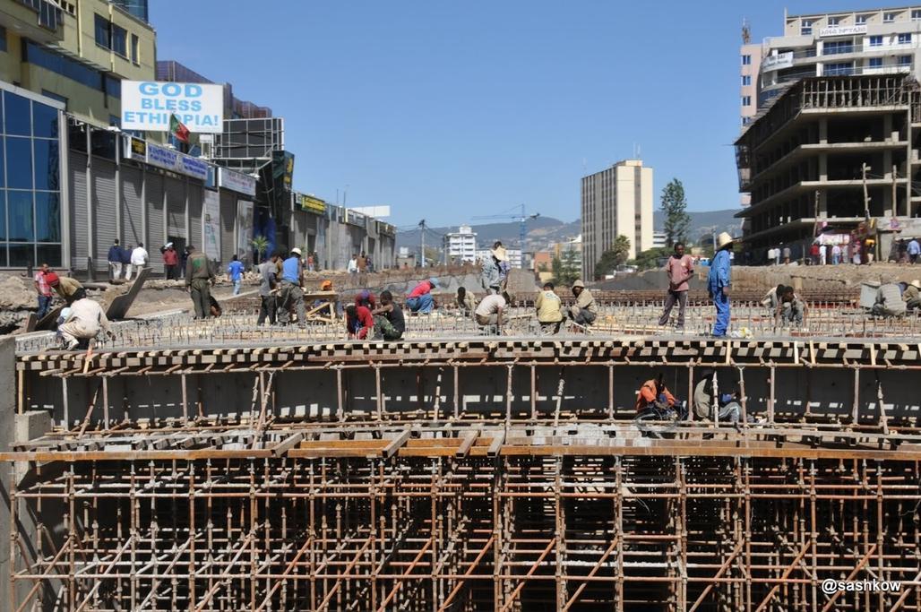 Land and Urbanization