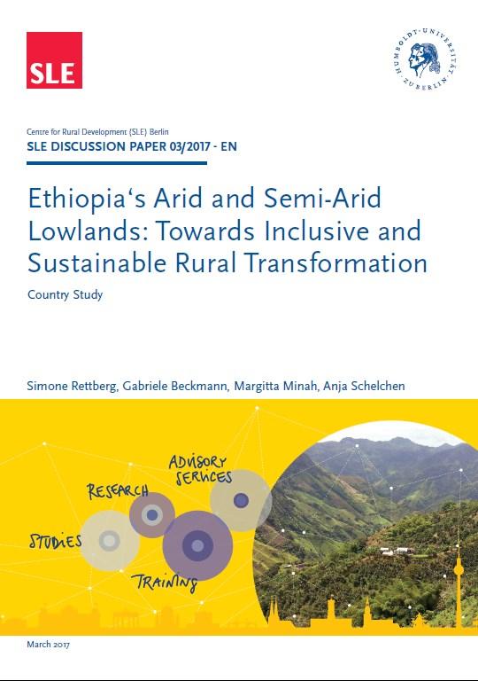 Land and Rural Development