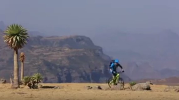 Environmental, social and economic problems in the Borkena plain, Ethiopia