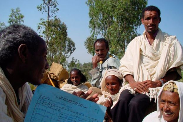 Can land registration and certification reduce land border conflicts