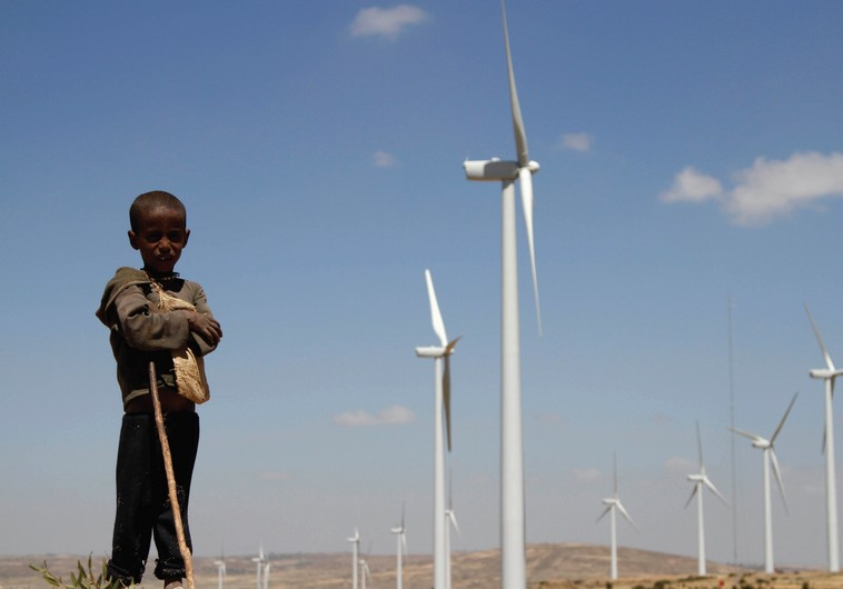 Can Ethiopia's Modernization be Green?