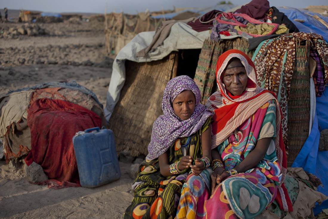 Causes, Dynamics, and Consequences of Internal Displacement in Ethiopia