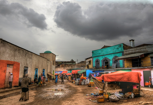 Conflict in Ethiopia  The Impact of Precipitation and Its Transmission Mechanism