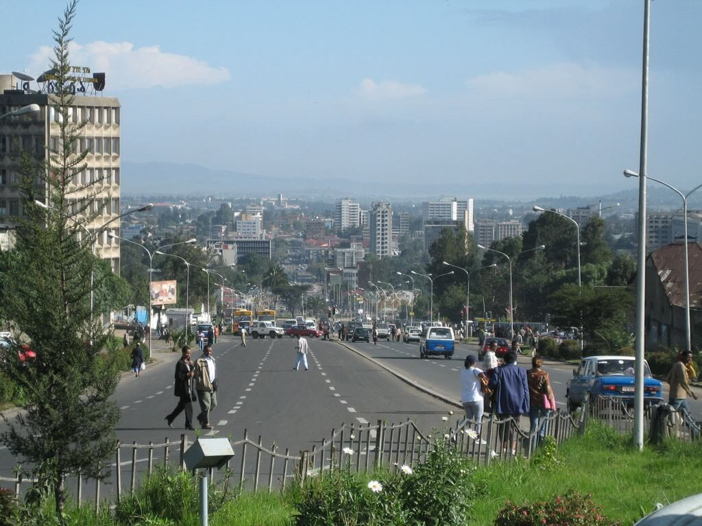 GIS Solutions and Land Management in Urban Ethiopia  Perspectives on Capacity, Utilization and Transformative Possibilities