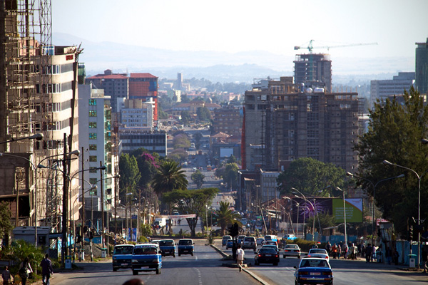 A Critical Assessment of Urban Land Leasehold System in Ethiopia