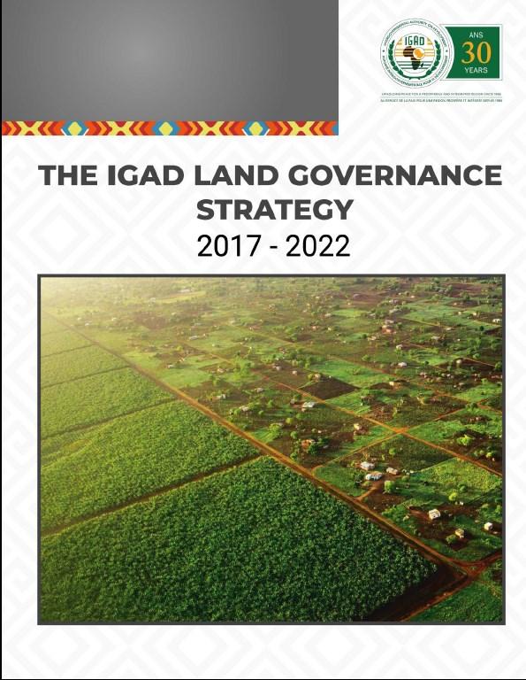 The IGAD Land Governance Strategy